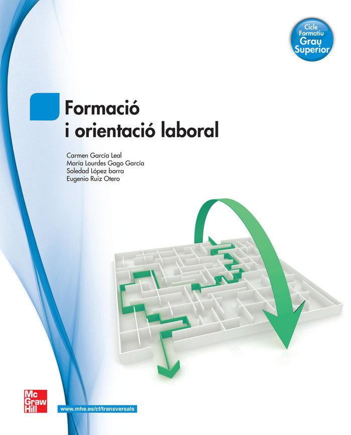 Formacio orientacio laboral catalan gs 13 cf