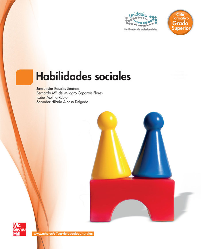 Habilidades sociales gs 13 cf
