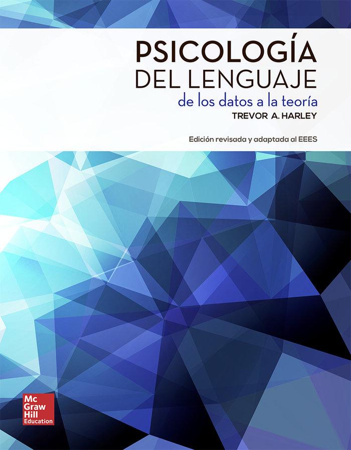 Psicologia del lenguaje 2ªed