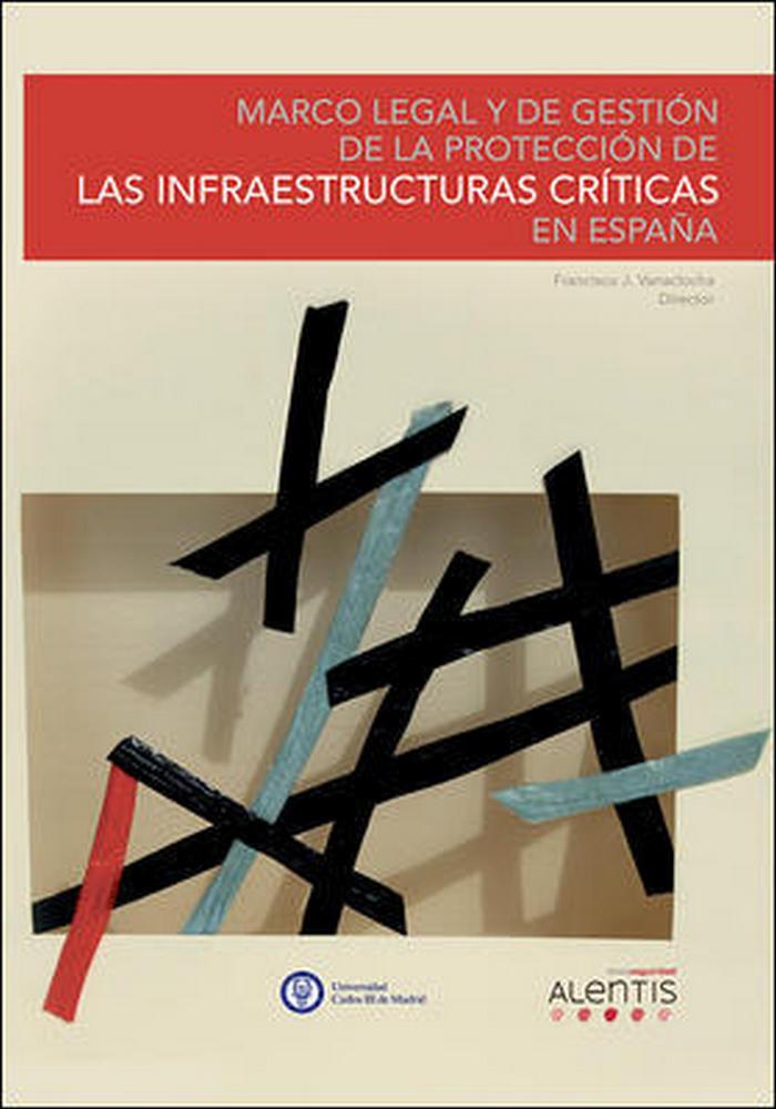 Pod - marco legal y de gestion de proteccion de infraestruct