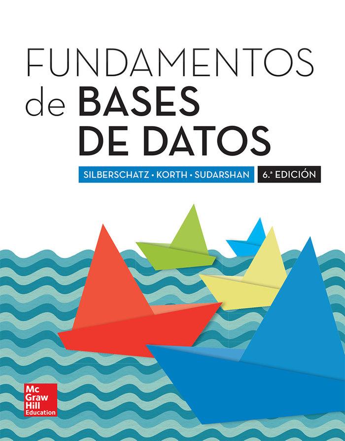 Fundamentos bases datos 6ªed