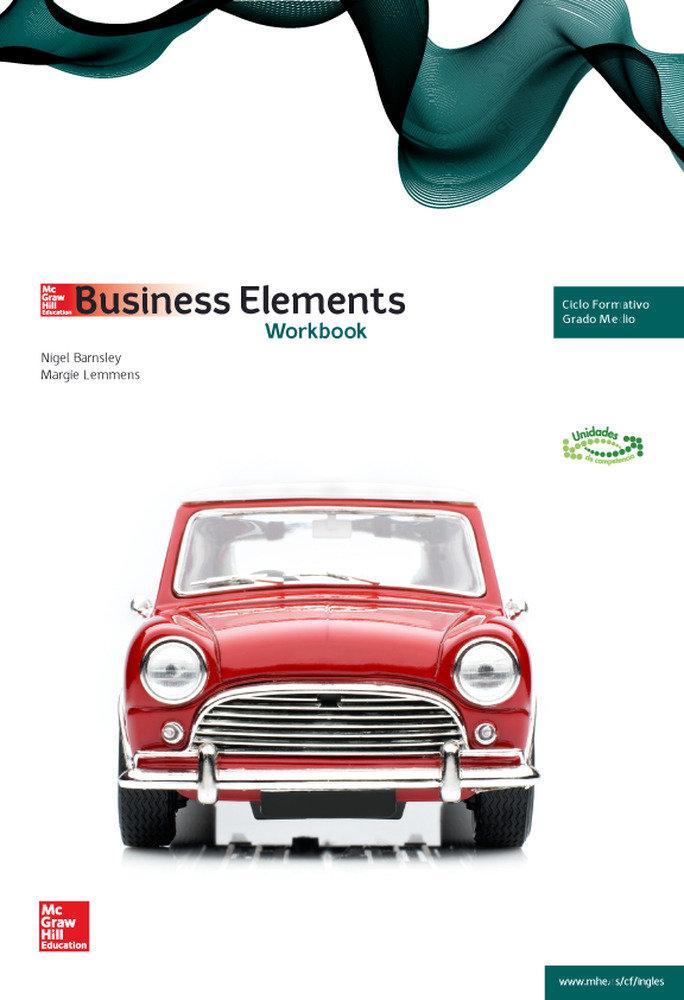 Business elements wb gm 14 cf