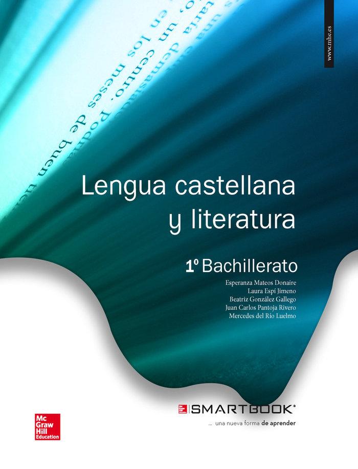 Lengua 1ºnb +smartbook 15