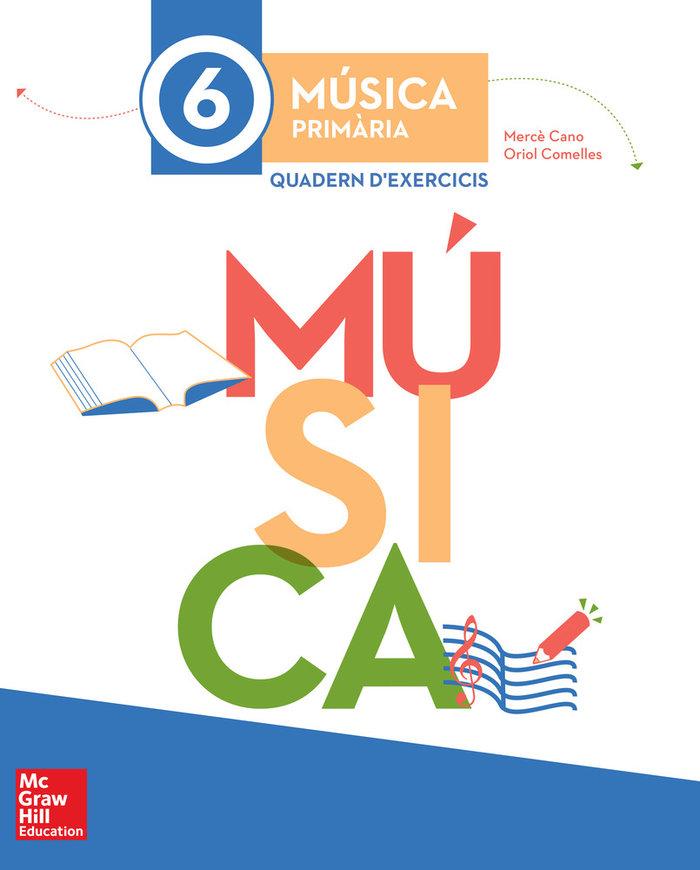 Quadern musica 5ºep catalan 14