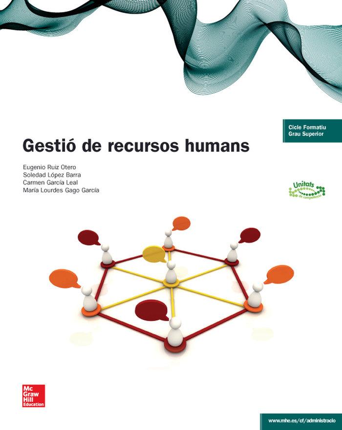 Gestio recursos humans catalan gs 14 cf