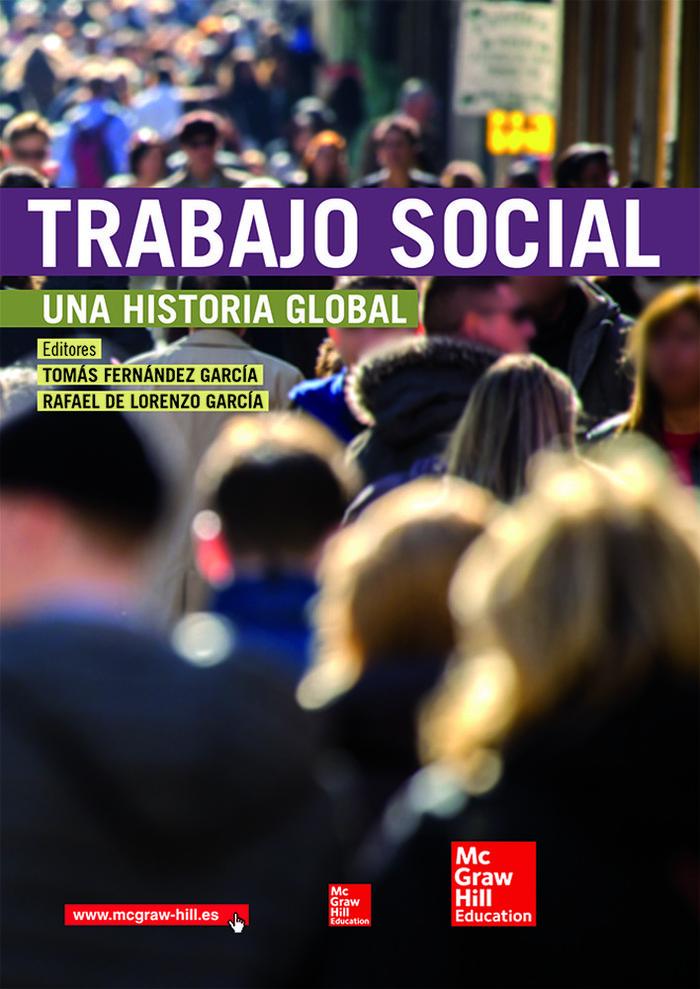 Trabajo social una historia global