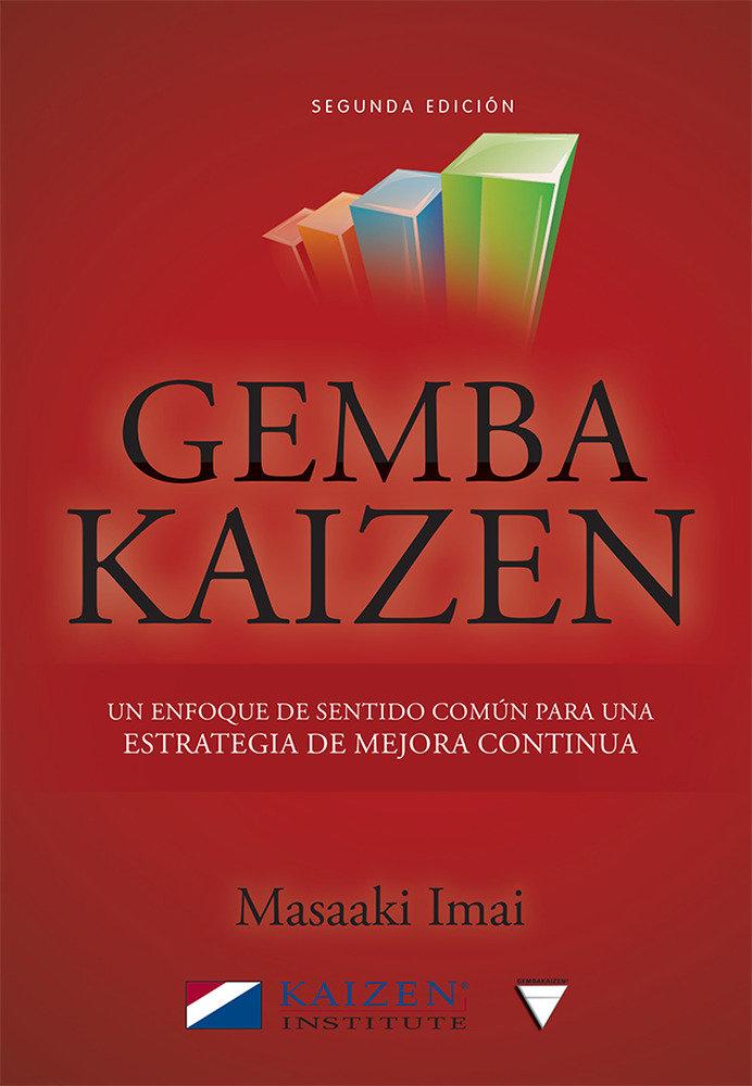 Gemba kaizen un enfoque hacia la mejora continua de la estr