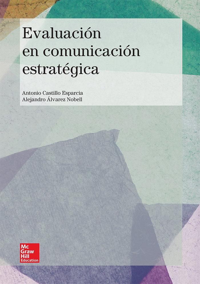 Evaluacion en comunicacion estrategica