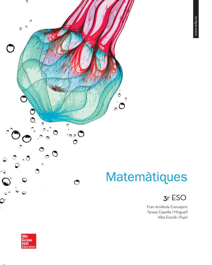 Matematiques 3ºeso catalan 15