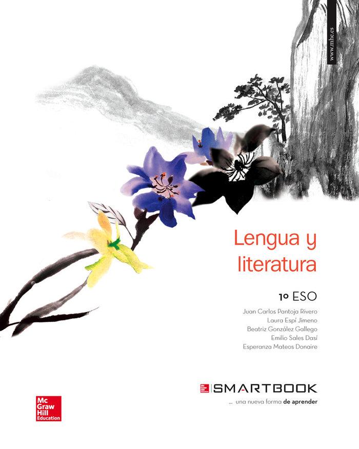 Lengua 1ºeso +cuad.ortografia+smartbook 15