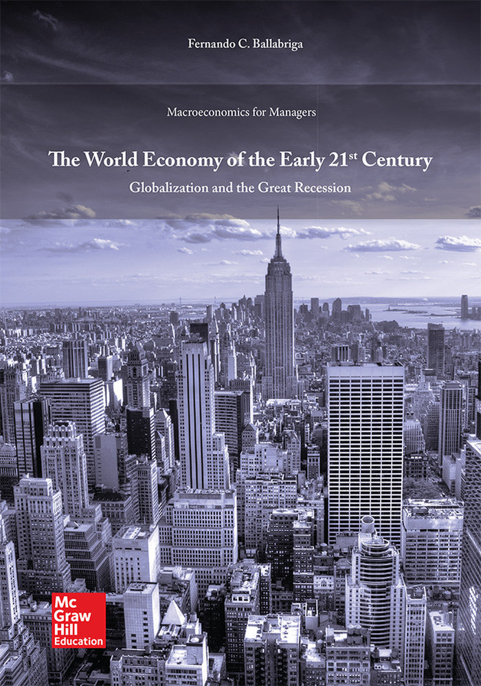 The world economy of the early 21st century: globalization