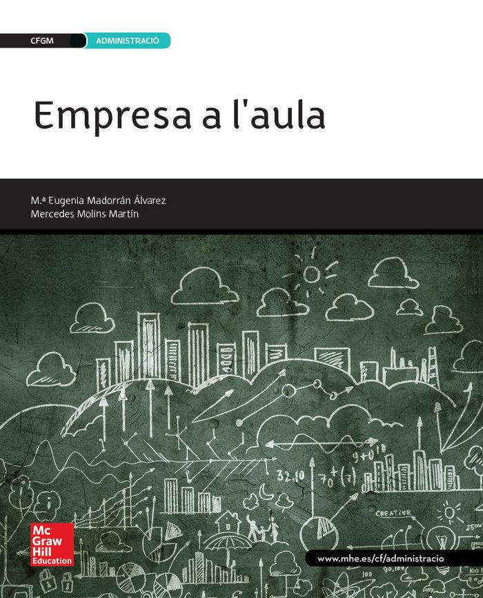 Empresa l'aula catalan gm 15 cf