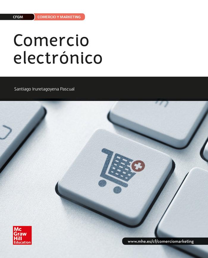 Comercio electronico gm 15 cf