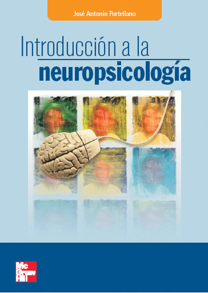 Int.a la neuropsicologia