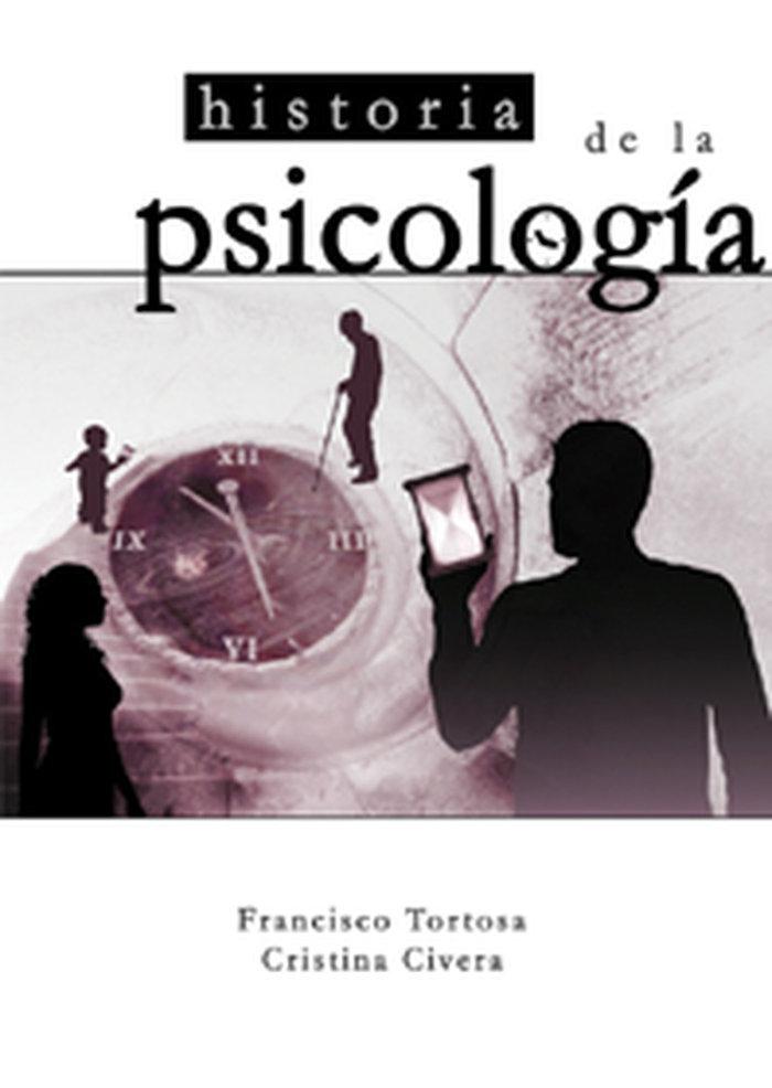 Historia de la sicologia