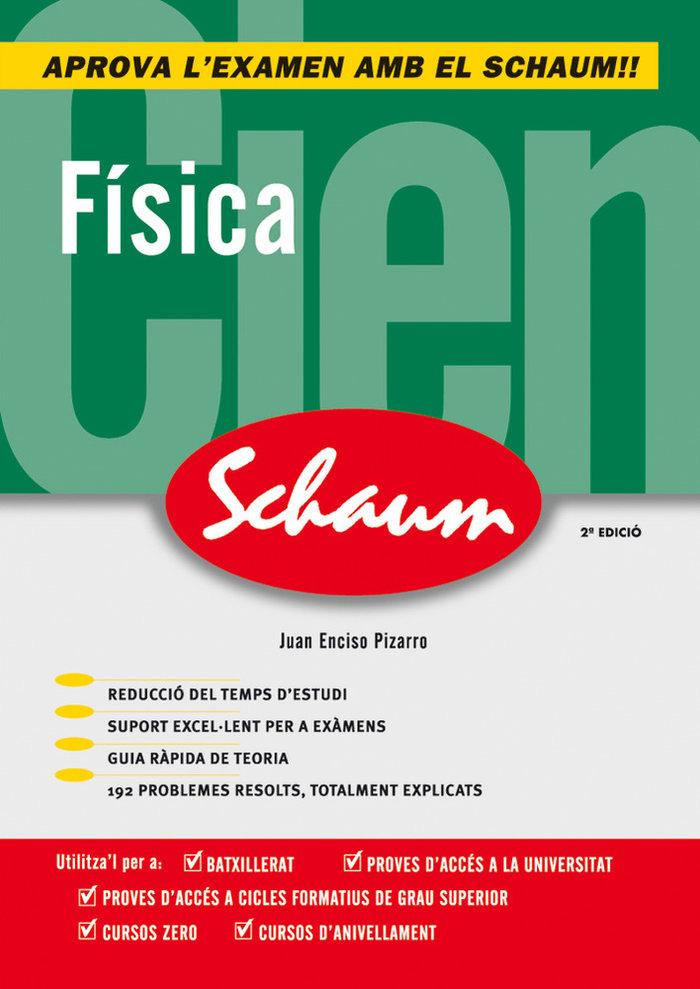 Fisica schaum selectividad (catalan)