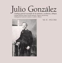 Julio gonzalez