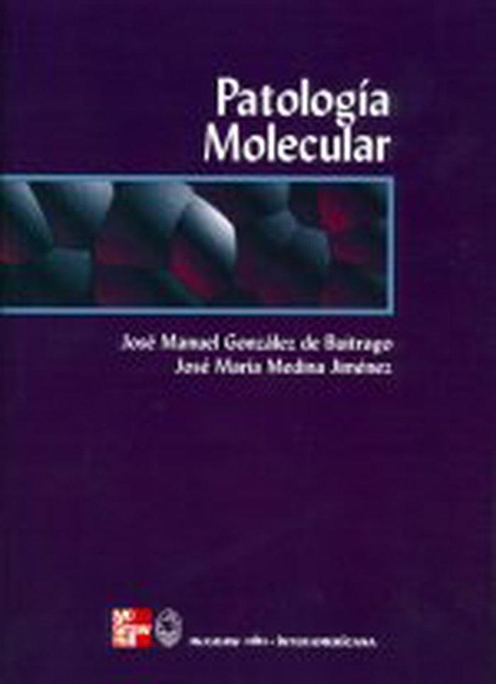 Patologia molecular