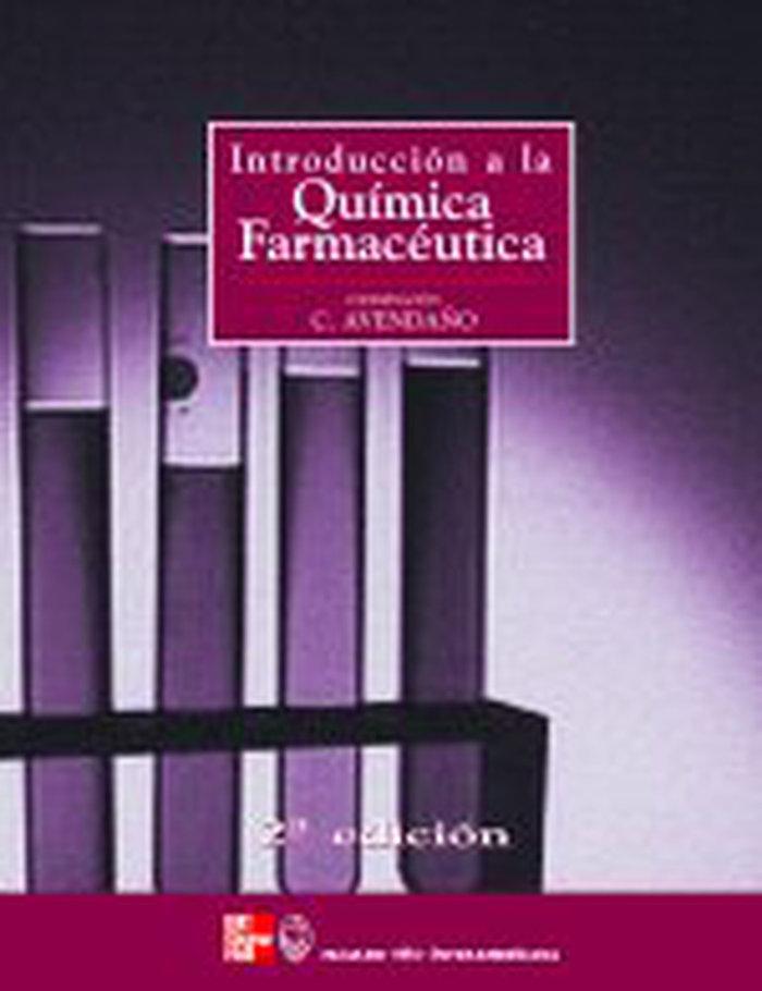 Int.quimica farmaceutica 2ª