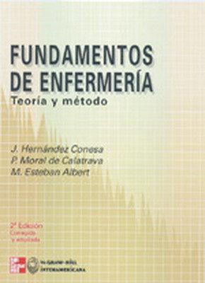 Fundamentos enfermeria 2ªteoria metodo
