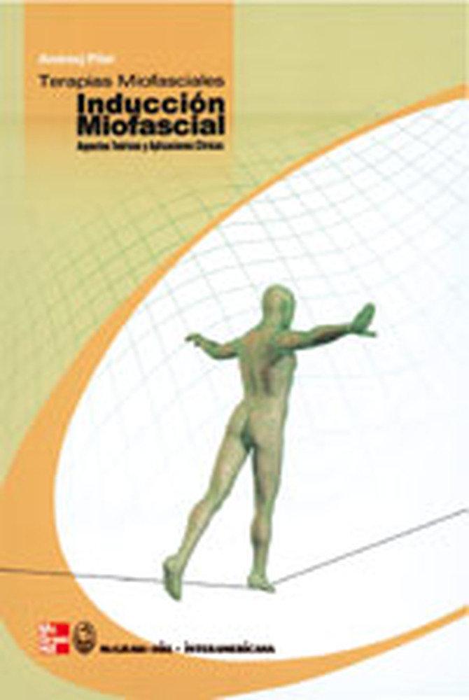 Terapias miofasciales induccion mifascial