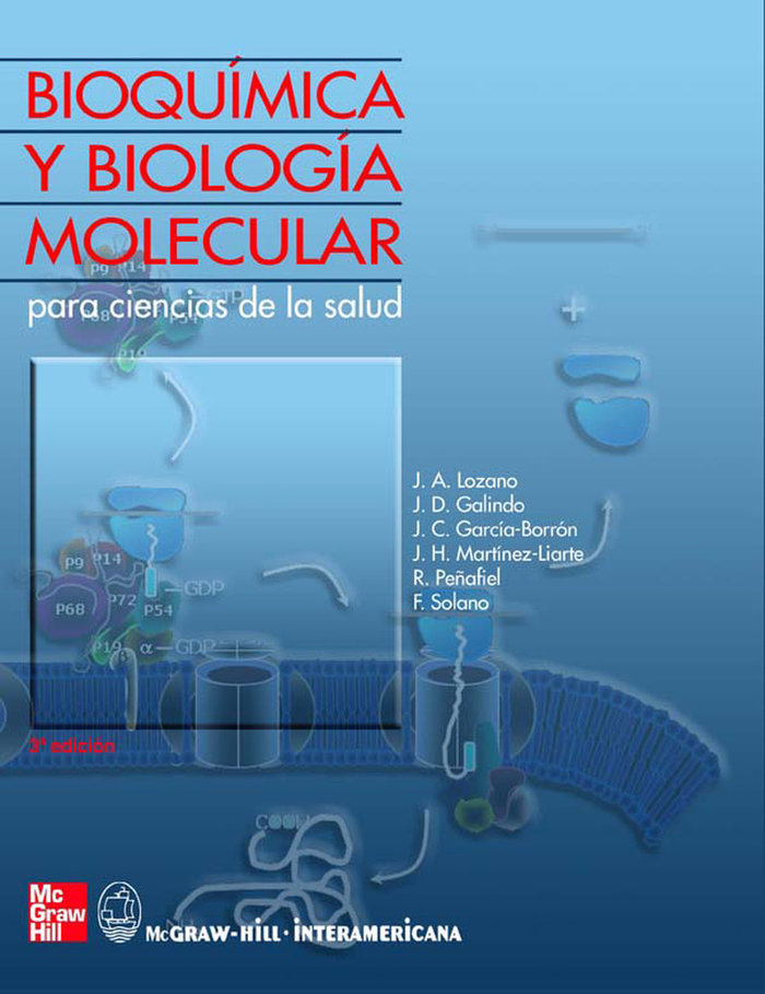Bioquimica biologia molecular para ciencias de la salud