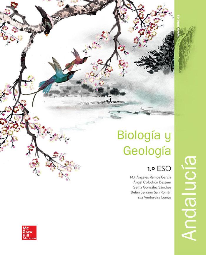 Biologia geologia 1ºeso andalucia 16