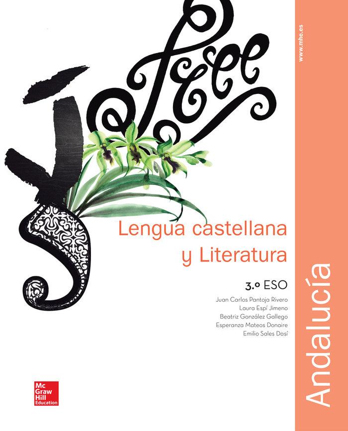 Lengua 3ºeso +guia lectura andalucia 16