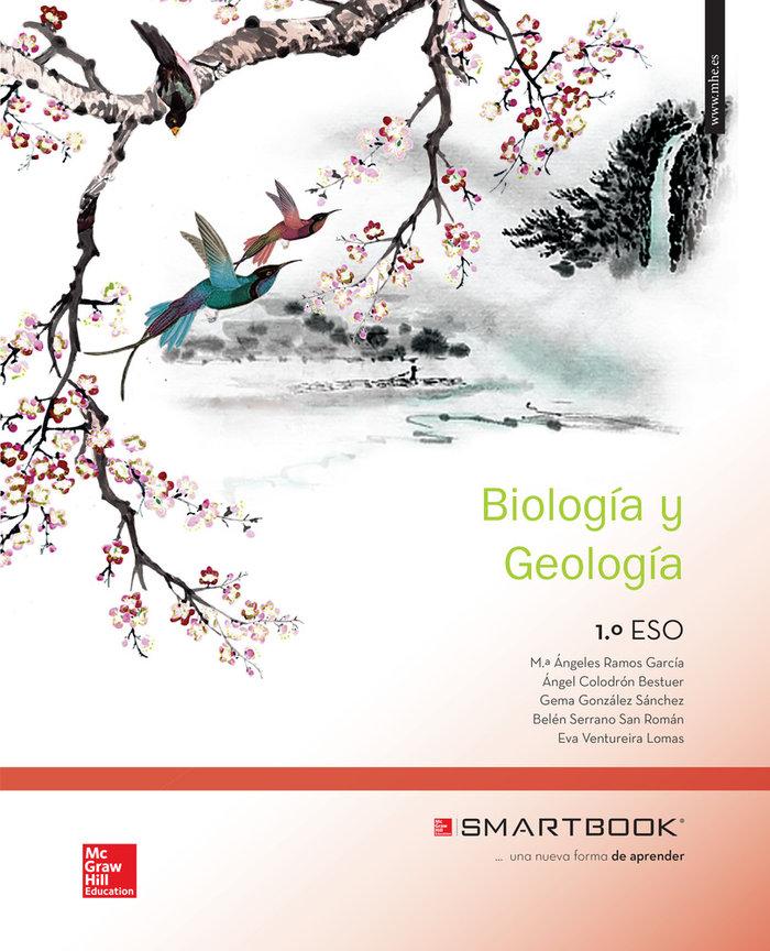 Biologia geologia 1ºeso +smartbook asturias 15