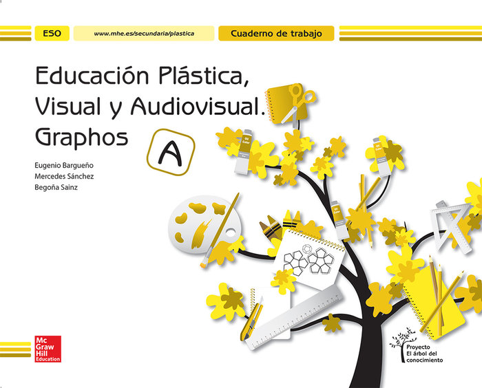 Cuaderno educacion plast.1ºciclo eso 15 graphos a