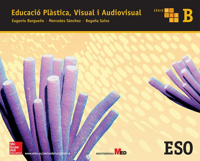 Plastica visual i 4ºeso mosaic b valenciano mcgea3
