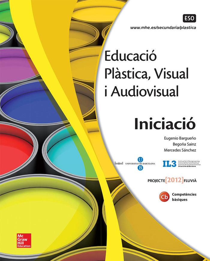 Plastica visual i 1ºcicle fluvia catalan 15