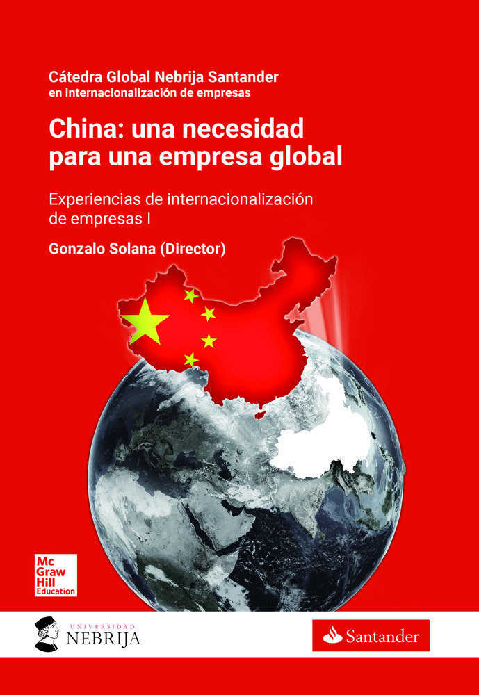 China:una necesidad para una empresa global