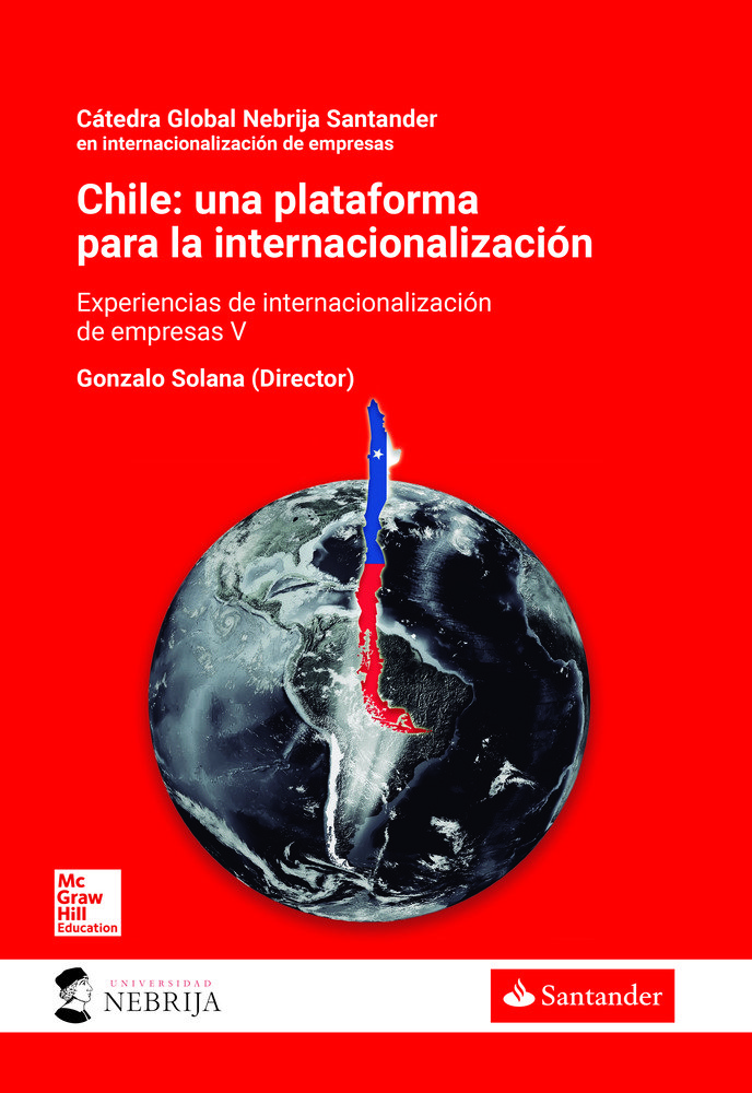 Chile:una plataforma para la internacionalizacion