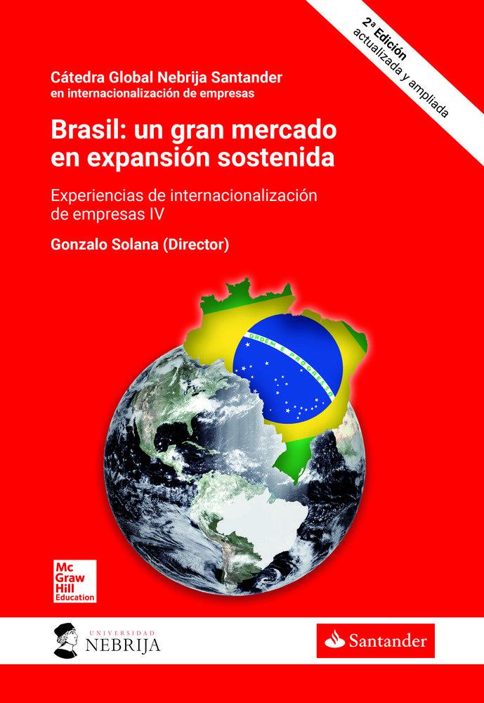 Pod brasil: un gran mercado en expansion sostenida 2 ed.