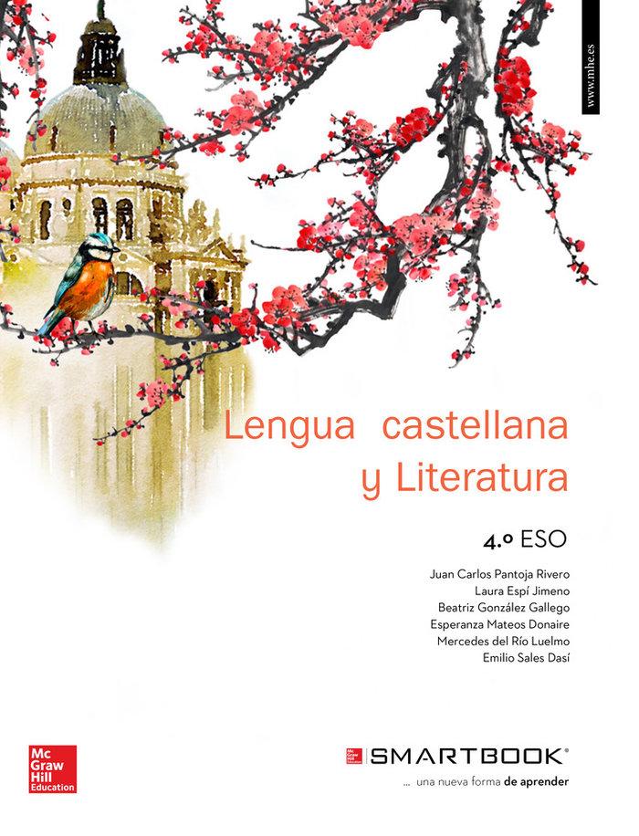 Lengua 4ºeso +guia lectura +smartbook 16