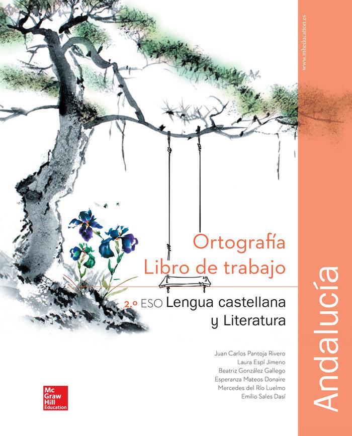 Cuaderno lengua ortografia 2ºeso andalucia 16