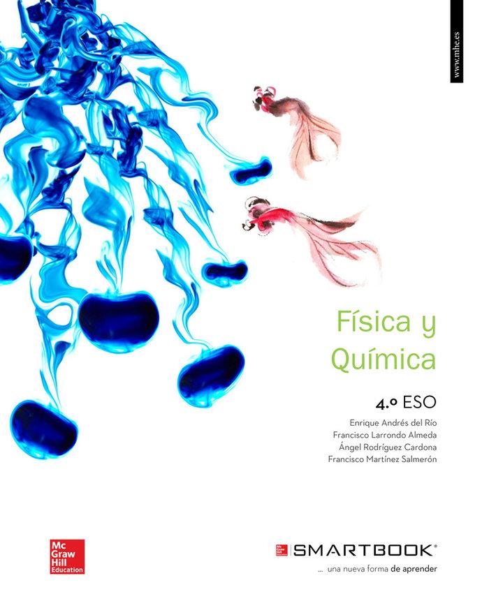 Fisica quimica 4ºeso +smartbook 16
