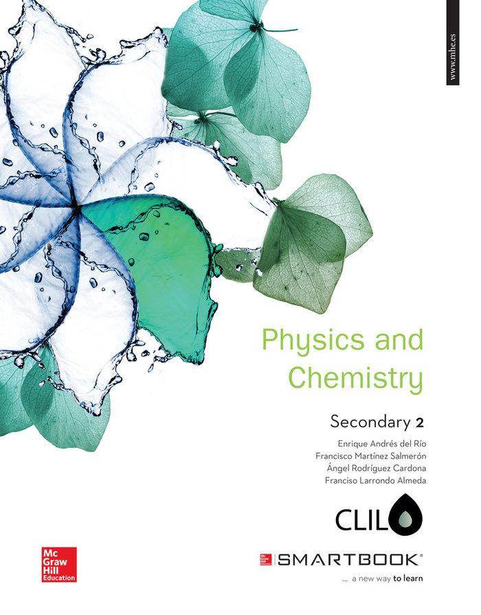Physics & chemistry 2ºeso +smartbook 16
