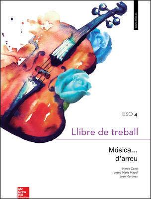Quadern musica 4ºeso catalan d'arreu 16