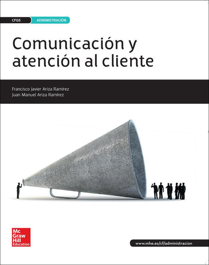 Comunicacion atencion cliente gs 16 cf