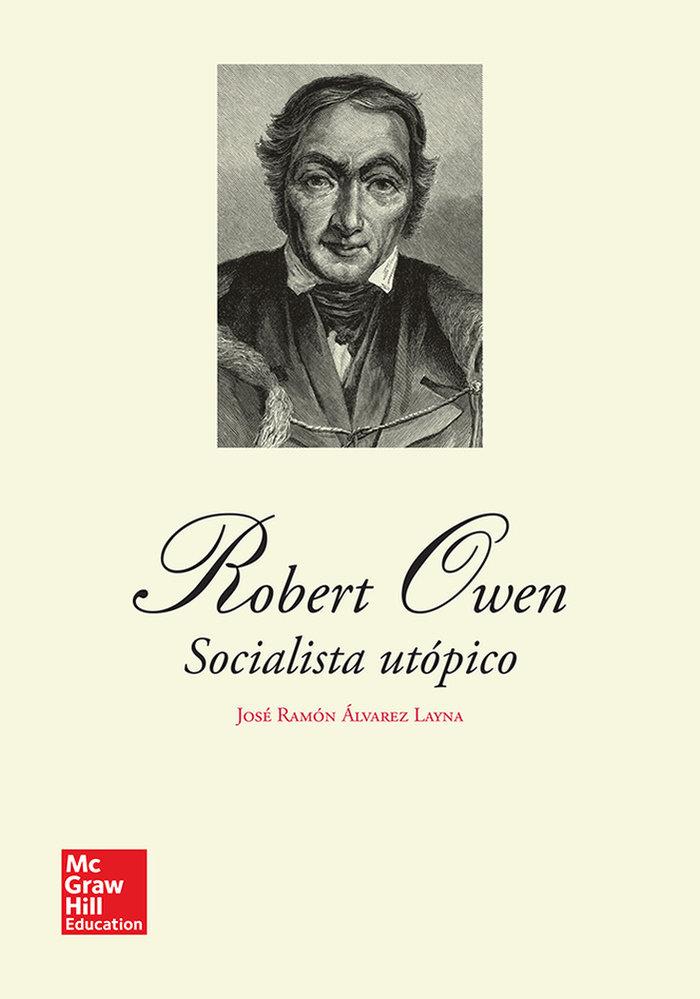 Robert owen socialista utopico