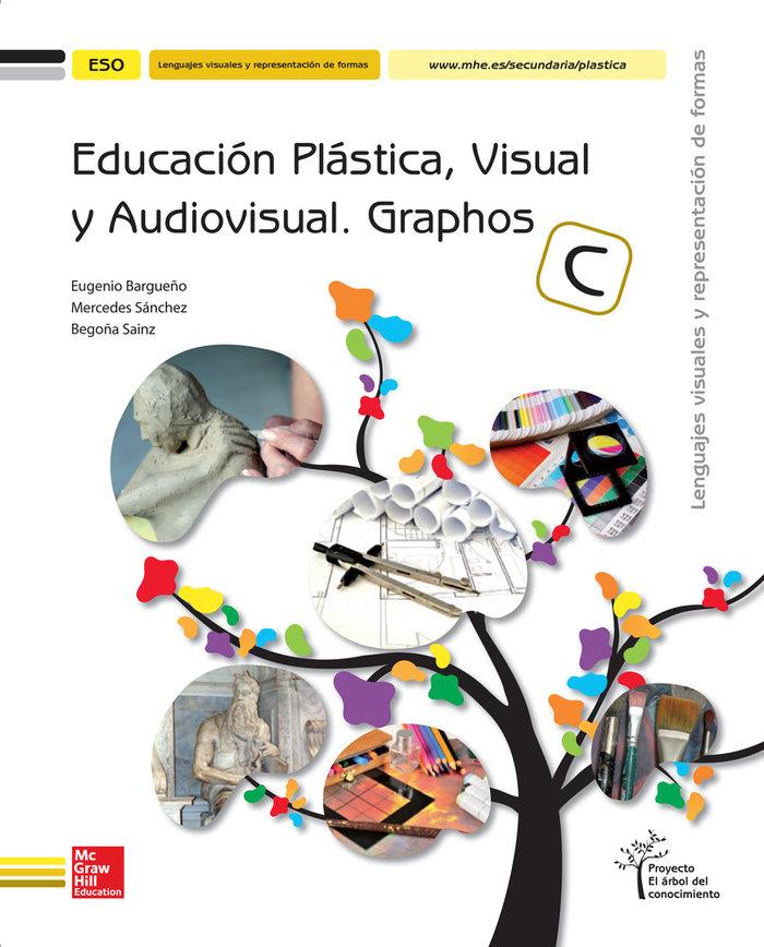 Plastica visual 4ºeso graphos c 16