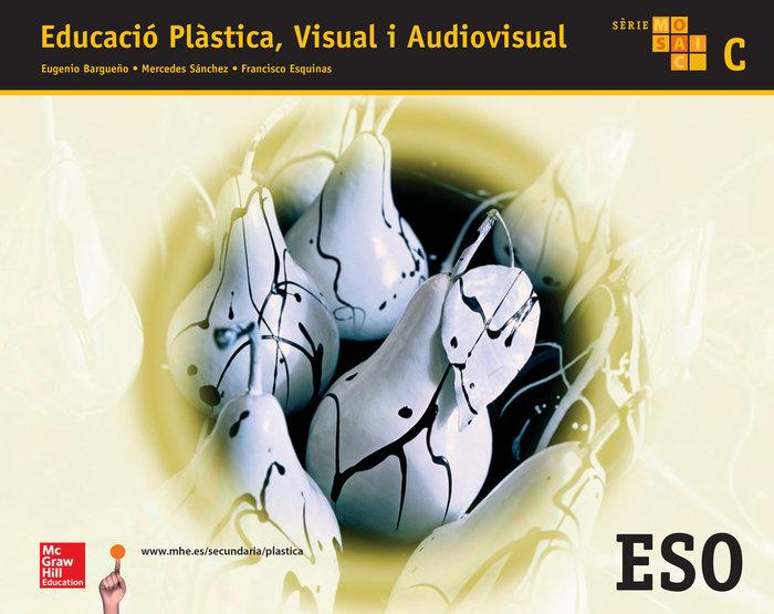Plastica i visual 4ºeso mosaic c valenciano 16
