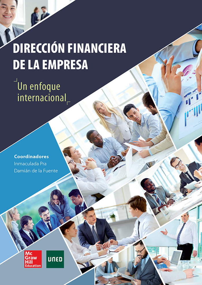 Direccion financiera de la empresa un enfoque internaci