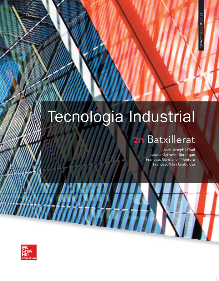 Tecnologia industrial 2ºnb catalan 17