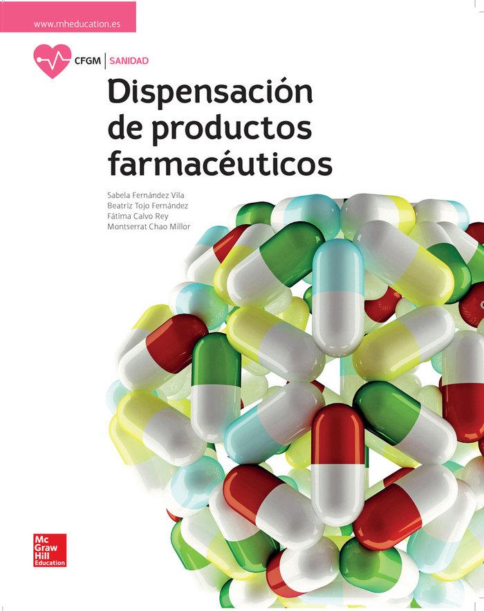 Dispensacion productos farmaceuticos gm 17 cf
