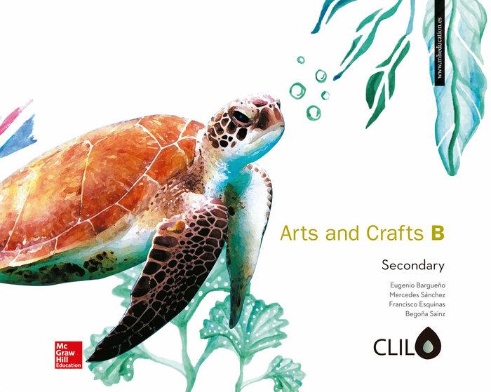 Arts and crafts b 2º-3ºeso clic 17