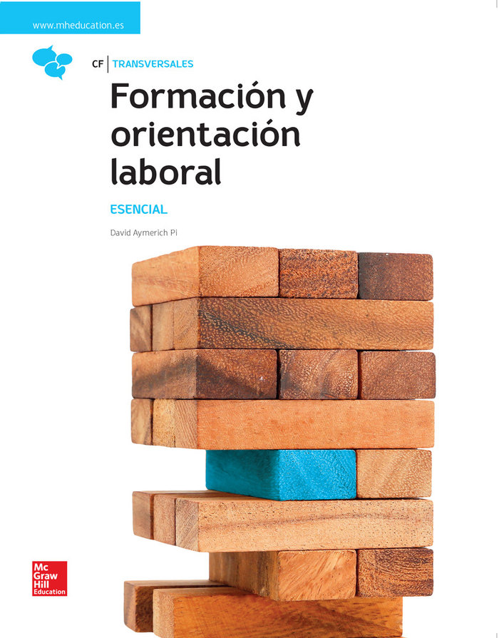 Formacion orientacion laboral esencial 17 cf