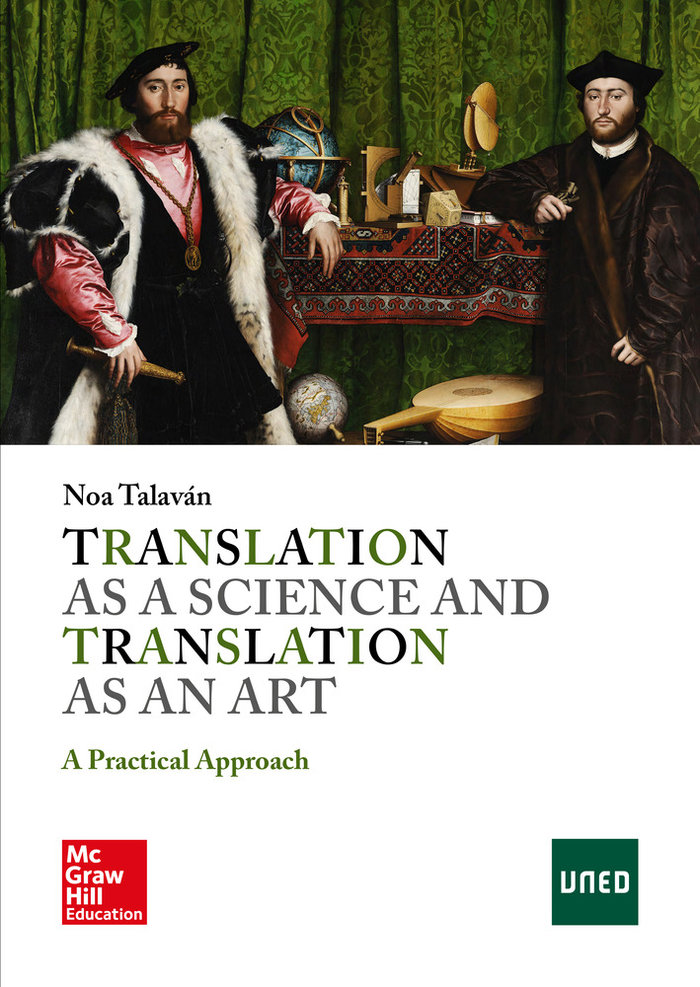 Translation as a science and translatios as an art